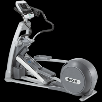 PRECOR 546i EXPERIENCE ( PRE OWNED)
